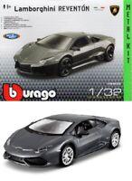 Bburago Metal Kit 1:32 Scale Die-Cast Metal Car Model Kit Kids Toy Gift