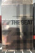 Burberry The Beat 1.7oz Men's Eau de Toilette New In Sealed Box!