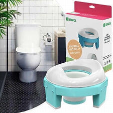 Portable Potty Seat for Toddler Travel Potty Portable