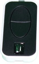 Teckentrup Handsender mini 2-Kanal SH2-D CarTeck 12.2 20.2 40.2