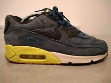 Nike air max 90 uk 8 denim volt bw classic 180 97 87 95 patta triax 93 infra tn