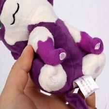 "Pokemon Purrloin Animal Figure Soft Plush Doll Cute Stuffed Toy Gift 7"""