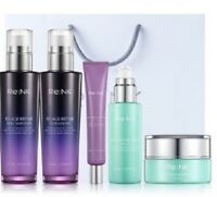 Re:Nk Rs Age Repair Skin Emulsion Serum 5pcs set Anti aging Wrinkle Moisture