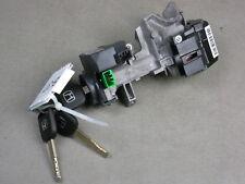 03 04 05 06 07 Honda Accord OEM Ignition Switch Cylinder Lock MT 3 KEYs