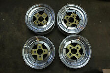 "JDM 13"" SSR MK2 Speed Star racing rims wheels mk-2 sunny b110 ke70 datsun 510"