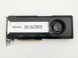 NVIDIA Quadro K6000 12GB GDDR5 PCI-E DisplayPort DVI Professional Graphics Card