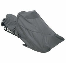 Parts Unlimited Total Cover Snowmobile Cover Polaris Switchback Black