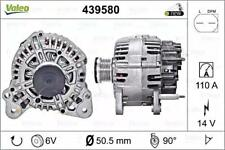 Audi A3 A1 SEAT Altea Ibiza Skoda Rapid VW Alternator VALEO 1.4-2.0 04-