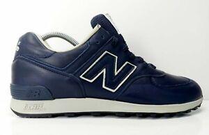 New balance 576 Pelle a scarpe da ginnastica da uomo | Acquisti ...