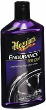 Meguiars Endurance Tyre Protective Gel High Gloss Shine G7516EU