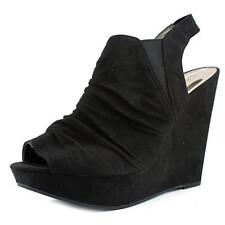 Sandali e scarpe nere Carlos per il mare da donna dalla Cina