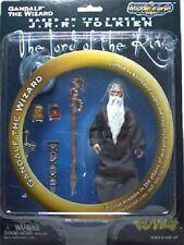 Il Signore degli Anelli SERIE ANIMATA-Gandalf la procedura guidata ACTION FIGURE