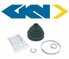 OEM Front Right Outer Axle Shaft CV Joint C/V Boot kit for BMW 325xi 330xi x5