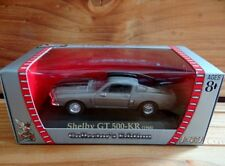 ROAD SIGNATURE - SHELBY GT 500-KR (1968) 1:43 (A+/AB)