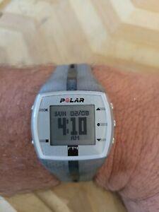 Polar FT4 Heart Rate Watch 3 ATM & a New Battery