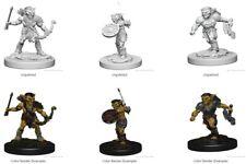 D&D Nolzur's Marvellous Unpainted Minis: Goblins A