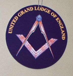 Freemasons  vinyl sticker.