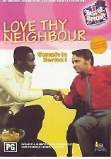 Love Thy Neighbour : Series 1 (DVD, 2003)