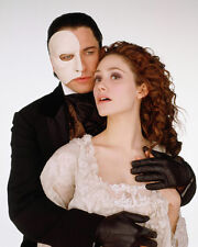 Phantom of The Opera, The [Cast] (8734) 8x10 Foto