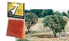 T47 Woodland Scenics Fruit Apples And Oranges 1.8 in³ (29.4 cm³) per bag