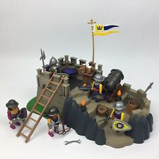 Playmobil Knights Fort Figures And Accessories