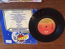 "Star Sound - Stars On 45 7"" vinyl single"