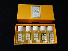 Parfum Fragonard - Profumeur Grasse Paris Eze – Set 5 mignon con scatola