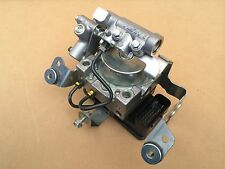 ABS Druckmodulator Hydroaggregat Steuergerät Honda NC 700 S A C X RC61 RC63