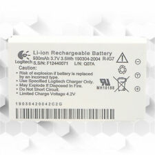 Genuine Logitech R-IG7 Battery for Logitech Harmony One 900 880 890 720 Y-RAY81