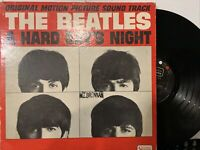 The Beatles – A Hard Day's Night LP 1964 United Artists Records UAS 6366 VG/VG