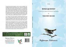 Wind Quintet by Timothy Moore PP426