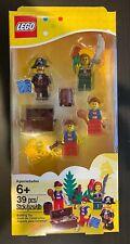 LEGO Classic Pirate Set # 850839 -NISB MINIFIG SET MIB SEALED RETIRED