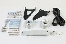 K SERIES A/C P/S Eliminator Delete Kit K20 K20a K20z1 K20z3 K24 K24a2 V2