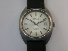 Vintage Mirexal R Watch Automatic 25 Jewels 1970's