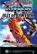 EXTREME SPORTS BLOOPERS OUT OF CONTROL - FUNNY -NEW DVD