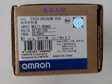 Original digital thermostat E5CC-RX2ASM-801