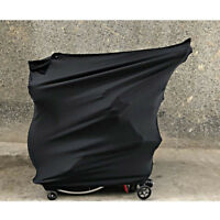 Bicycle Cover Anti Dust Bag For Brompton Folding Bike Elasticity Portable