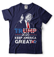 Keep American Great Trump 2020 T-shirt Donald Trump 45 President T-shirt