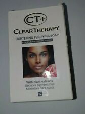 2pc ct+ Clear Therapy  soap