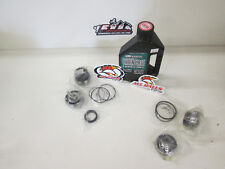 SKI DOO 600 MXZ XRS HO ALL BALLS CHAINCASE BEARING & SEAL KIT 2009-2015