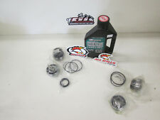 POLARIS 500 RMK ALL BALLS CHAINCASE BEARING & SEAL KIT 1996-1997
