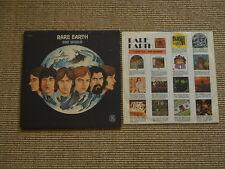 Rare Earth One World - LP - Gatefoldcover OIS - washed /gewaschen (Ex) 1971 US