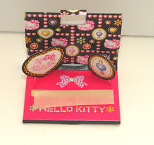 DAISO JAPAN Hello Kitty Pop Up OIL BLOTTING PAPER 50sheets MADE IN JAPAN
