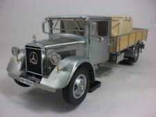 CMC M-171 Mercedes-Benz LO 2750 Truck Clear-Finish Version 1933 - 1936 1/18