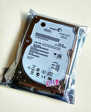 "SEAGATE 120 GB a 5400 RPM 2.5 ""PATA / IDE st9120822a Hard Drive for Laptop HDD"