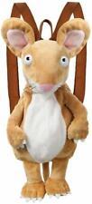 """brand new Gruffalo Mouse Backpack 16"""" aurora large plush Julia Donaldson (k27)"""
