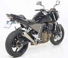 SILENCIEUX ARROW PRO-RACE TITANE KAWASAKI Z750 / S 2004/05/06 - 71347MI+71637PR
