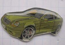 MERCEDES BENZ  CL 200 gelb  ................... Auto-Pin (135j)