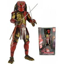 PREDATOR 2 1/4 SCALE BIG RED ACTION FIGURE