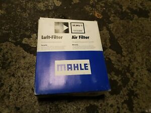 AUDI A4 A6 A8 MAHLE AIR FILTER 059133843 LX593/1
